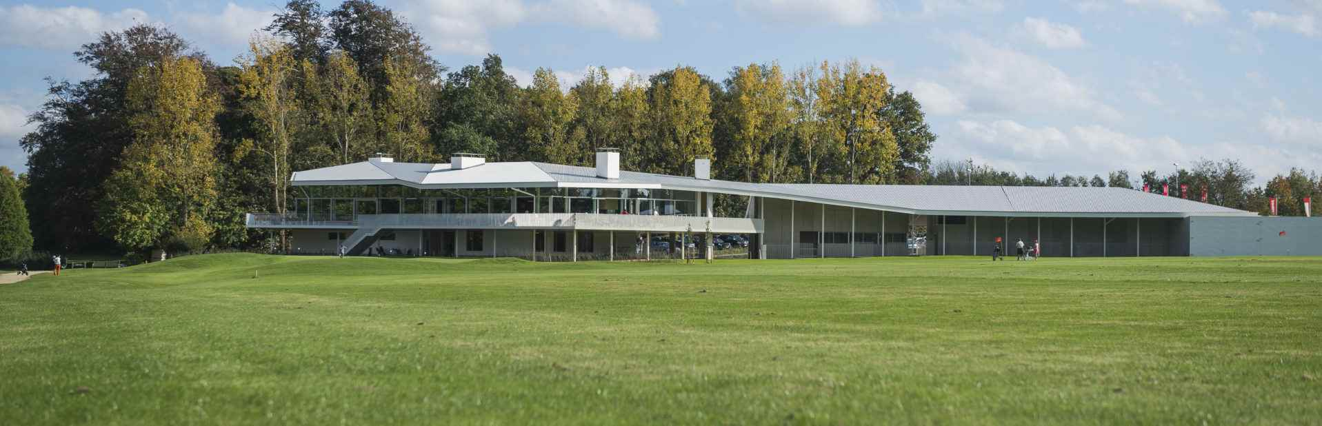 Update Covid-19 Winge Golf & Country Club